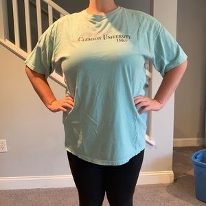Clemson University Tiffany & Co. T-Shirt